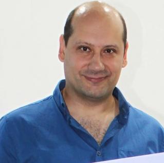 Эдуард Михайлов