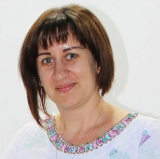 Анастасия Агамамедова