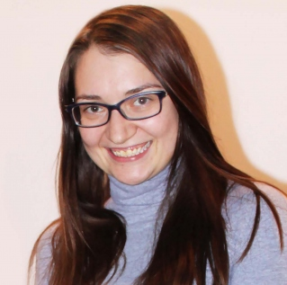 Ирина Артемова